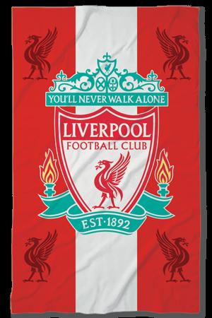 Хавлиени кърпи Ливерпул