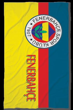 Хавлиени кърпи Фенербахча