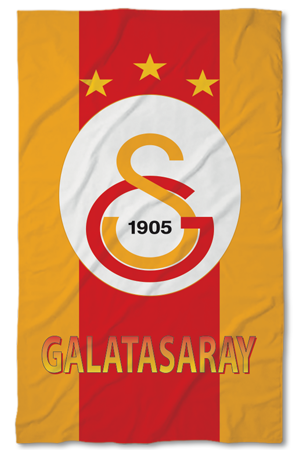 Хавлиени кърпи Галатасарай