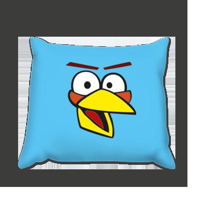 напрви-си-възглавница-Angry-blue