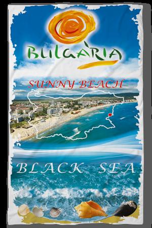 Хавлиени кърпи Черно море