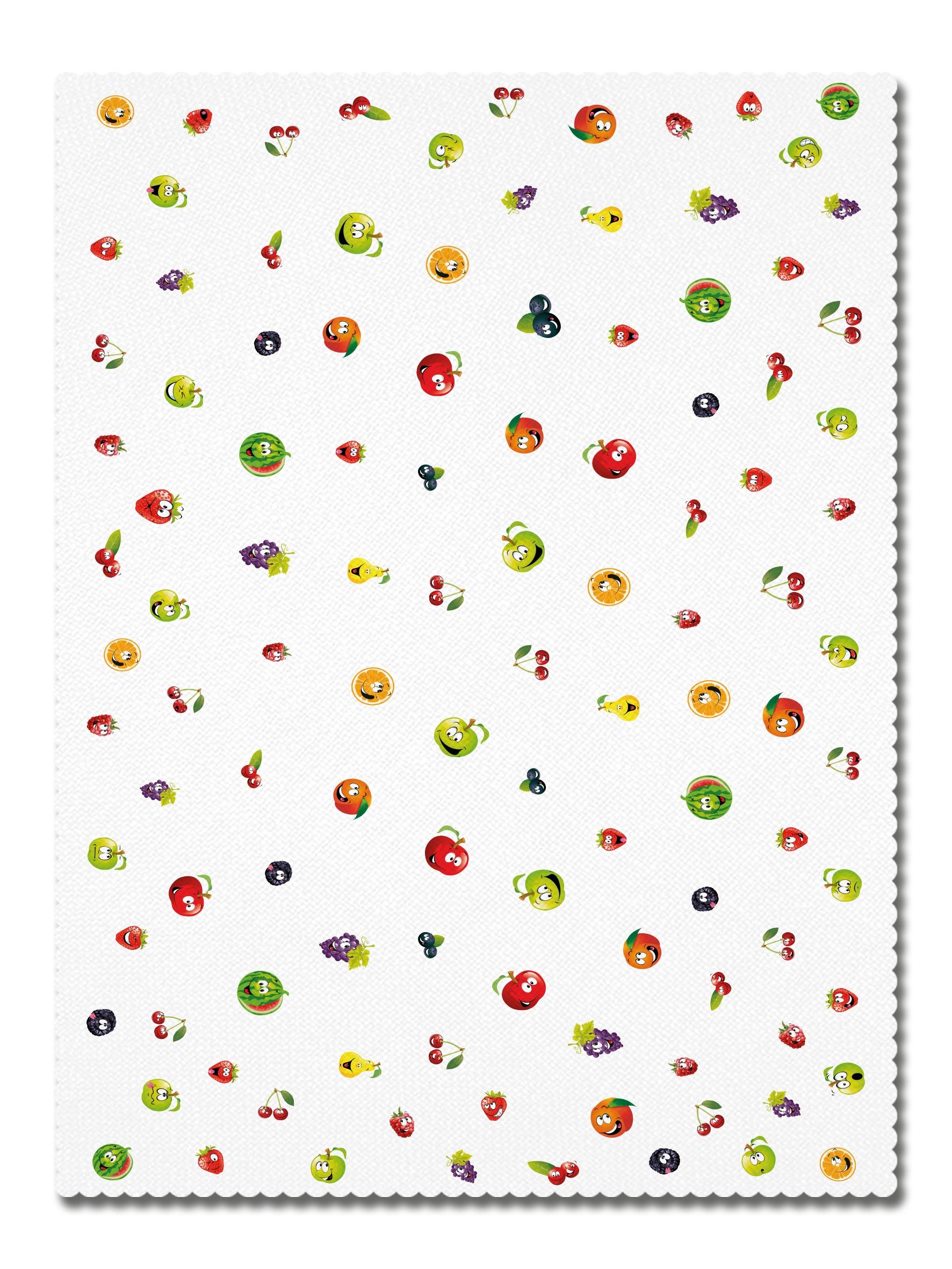 Pokrivka Fruits 3-0