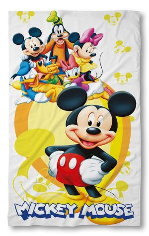Хавлиени кърпи Мики