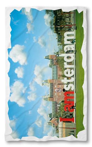 Хавлиени кърпи Амстердам