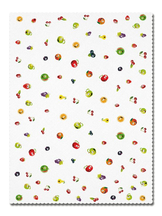 Покривка Плодове 3