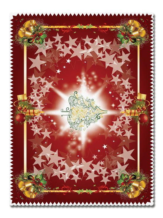 Покривка Червен Подарък