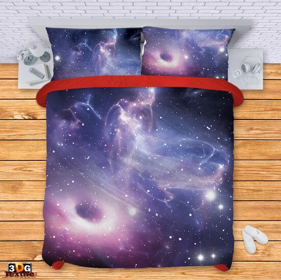 Спално бельо Галактика 5