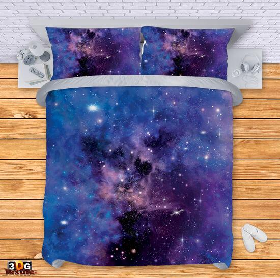 Спално бельо Галактика 39