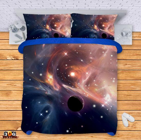 Спално бельо Галактика 28