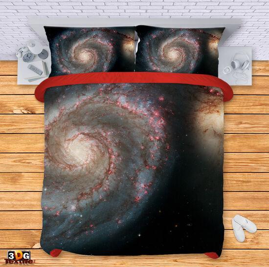 Спално бельо Галактика 29