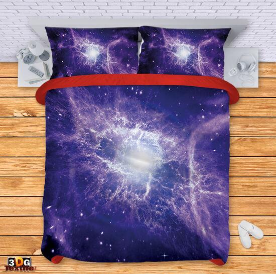 Спално бельо Галактика 31
