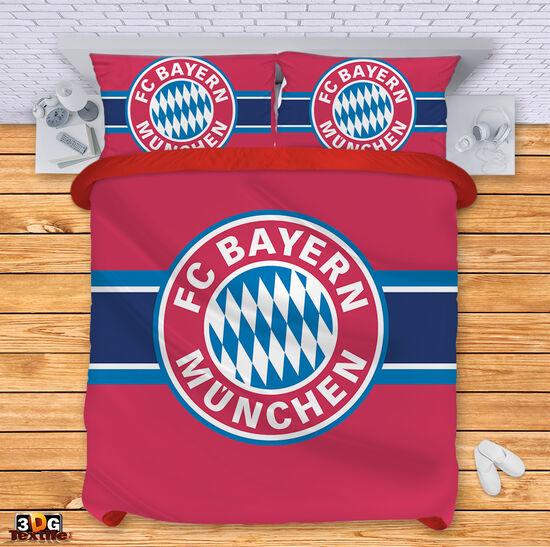 Спално бельо Байерн Мюнхен
