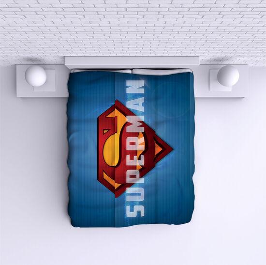 Шалте Супермен