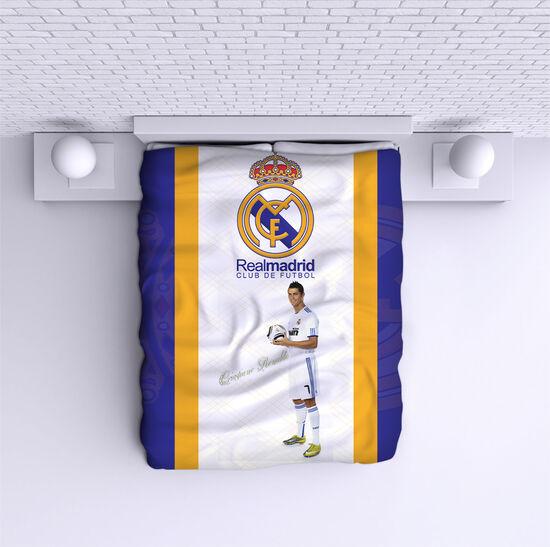 Шалте Реал Мадрид с Роналдо