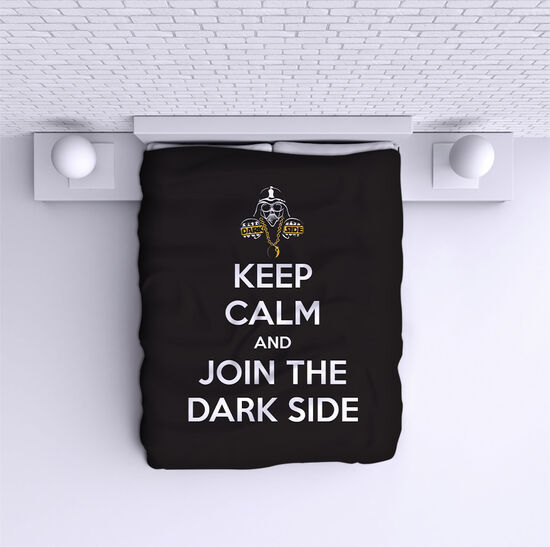 Шалте Тъмната страна