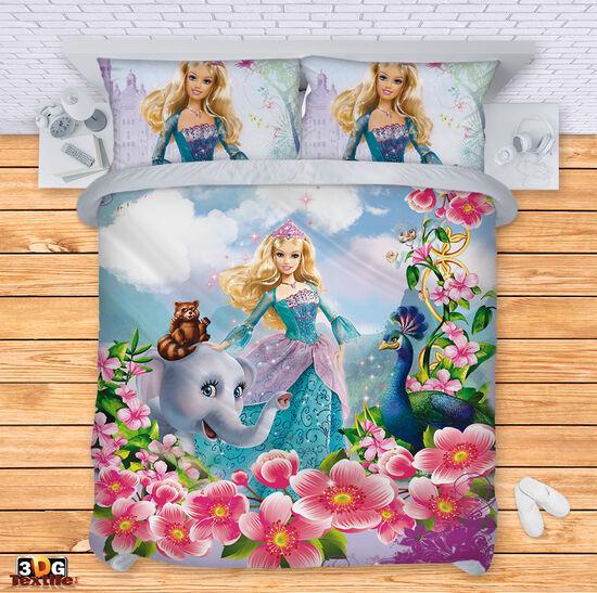 Спално бельо Барби