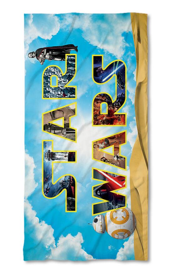 Хавлиени кърпи Междузвездни войни 7