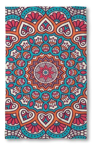 Хавлиена кърпа Етно 4