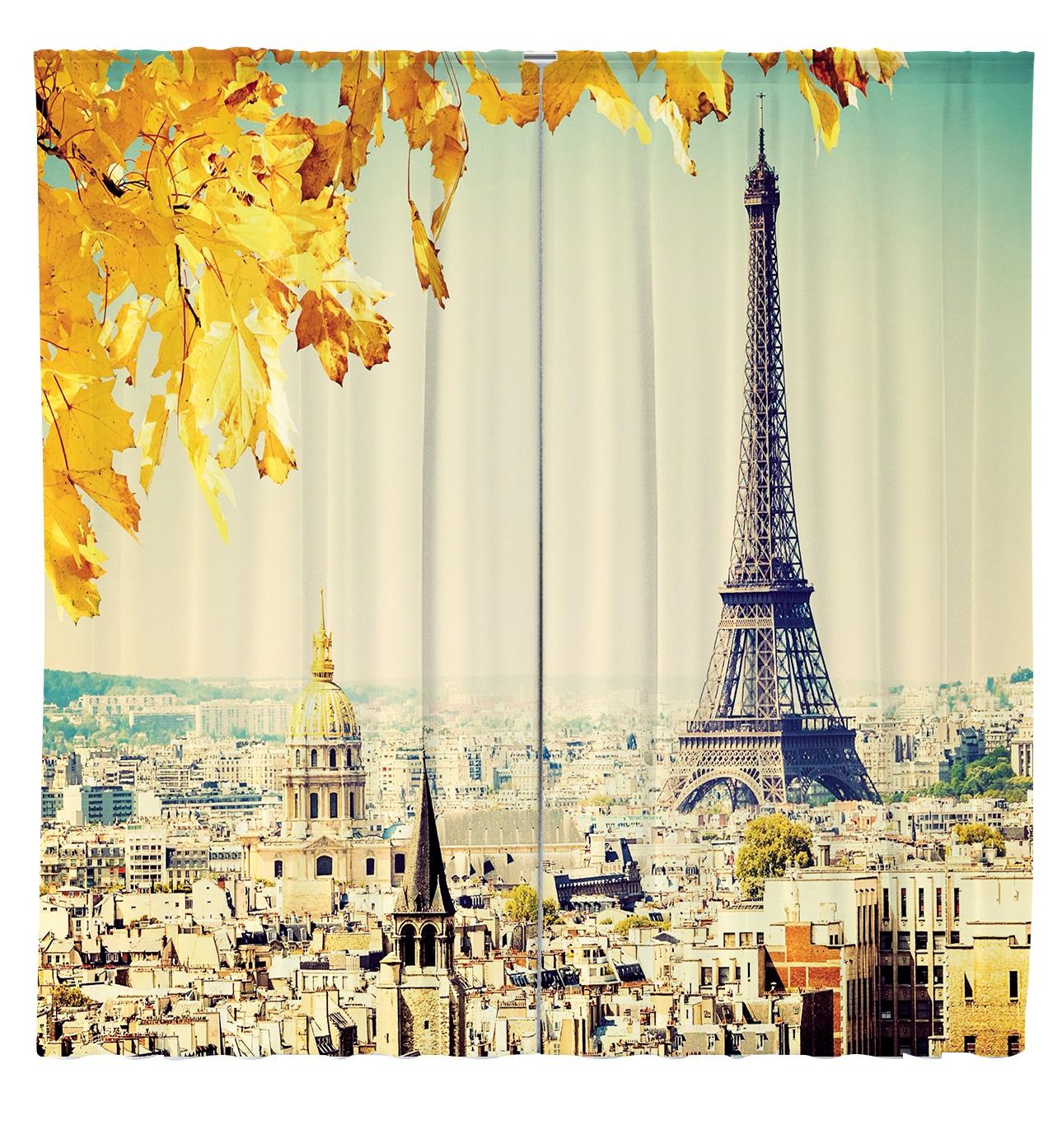 Завеси Париж