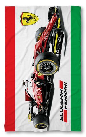 Хавлиени кърпи Ферари Формула 1