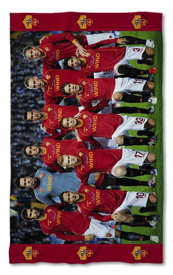Хавлиена кърпа Рома Отбор