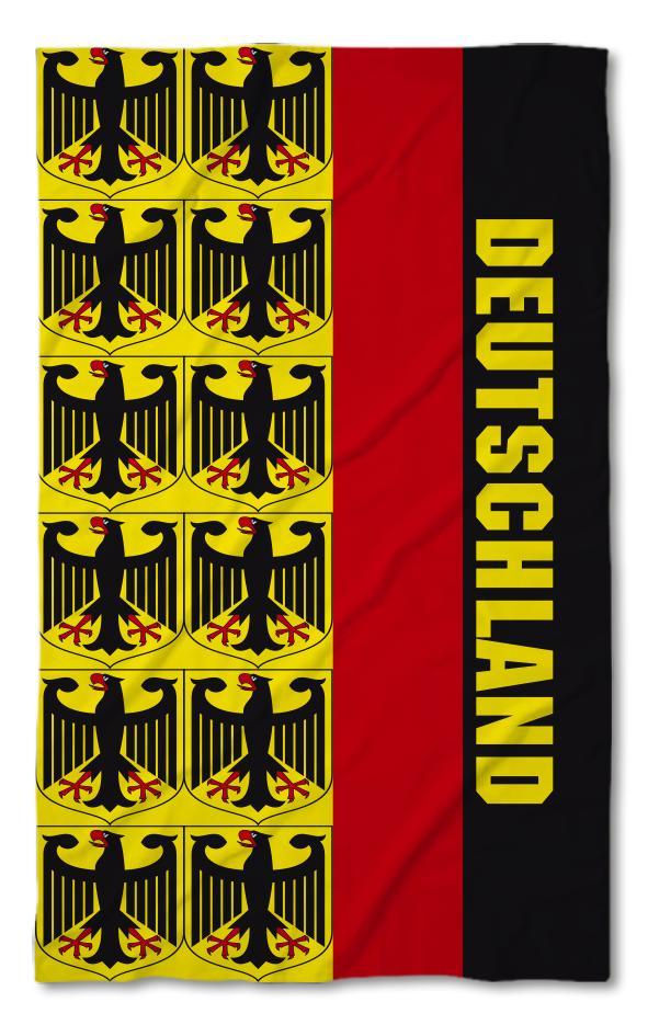 Хавлиена кърпа Германия 2