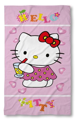 Хавлиени кърпи Хелоу Кити