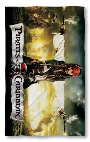 Хавлиени кърпи Пирати