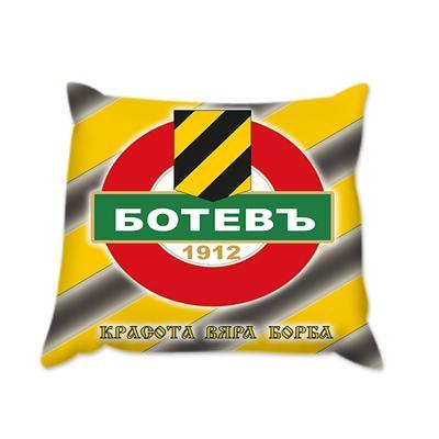 Възглавница Ботев