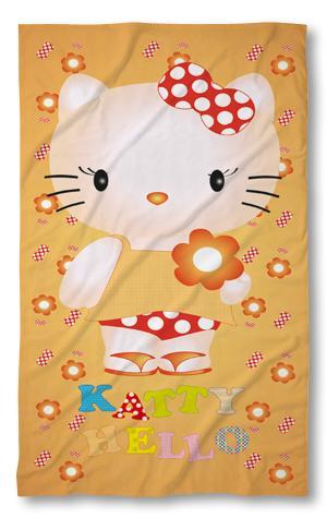 Хавлиени кърпи Кити