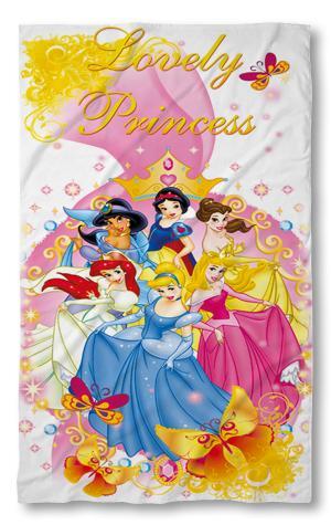 Хавлиени кърпи Принцеси на Дисни