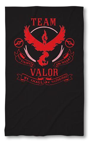 Хавлиени кърпи Отбор Валор