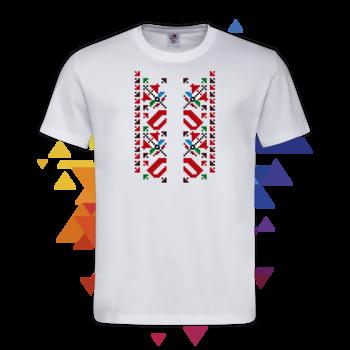Мъжка Тениска Шевица 2