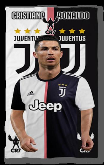 Хавлиена кърпа Роналдо 2019