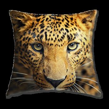 Възглавница Леопард