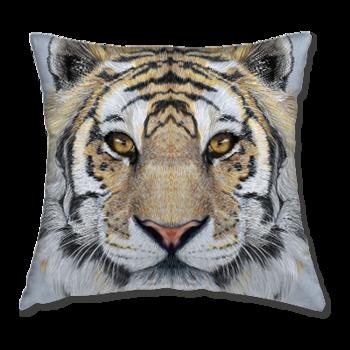 Възглавница Тигър