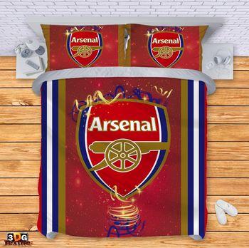Спално бельо Арсенал