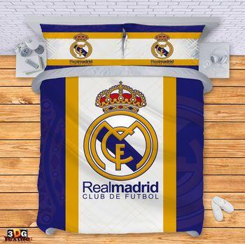 Спално бельо Реал Мадрид