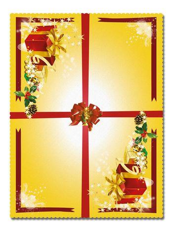 Покривка Подарък