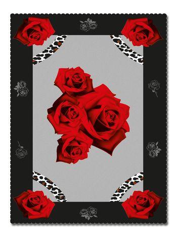 Покривка Роза