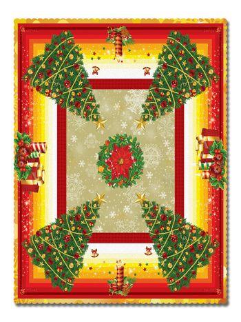 Покривка Нова Коледа