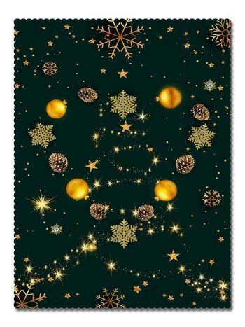 Покривка Коледна магия