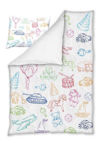 Бебешки спален комплект Класика