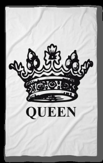 Хавлиена кърпа Кралица