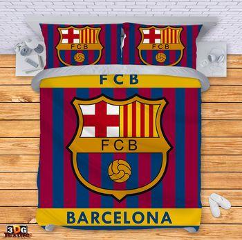 Спално бельо Барселона