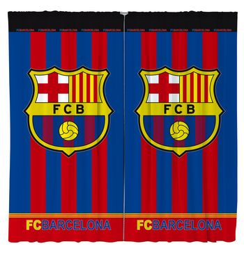 Завеси ФК Барселона