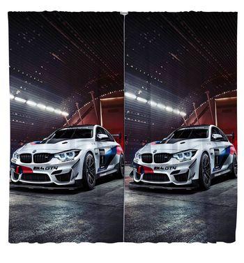 Завеси BMW 2020