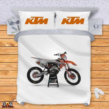 Спално бельо KTM 2020