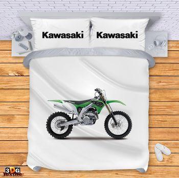 Спално бельо Кавазаки 2020