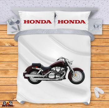 Спално бельо Хонда Chopper 2020